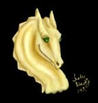Gold Cevineth