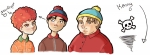 South Park- Generic