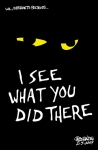 Cats See What You Did There