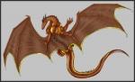 OC: Vere (Dragon)