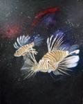 The Lionfish Nebula