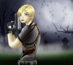 Leon -  Resident Evil 4