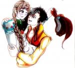 Reta and Vel