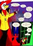 Negs pulls a Joker...part 1