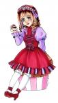 Lolita on a Cupcake