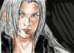 Sephiroth  My Angel