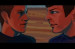 """""""It's logic Spock."""""""