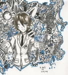 :Art Trade: Koizumi Itsuki