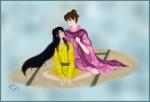 Beautiful Debt by kirayasha