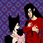 Tsume and Koji: parenthood