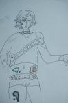 Alecht the Zombie