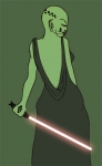 Dark Jedi Rammc