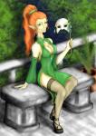 Yuriona's Masquerade