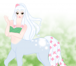 Centaurette Tsuyo