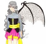 Lynn's Angel Demon Design