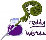 Freddy Words Logo