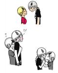 Sketchs - Loki / Lilith