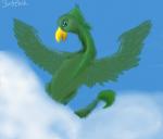 Fly Awayyyy!