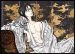 Ishida reclined