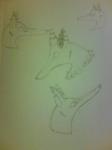 Dessy sketch dump