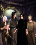 The Followers of the Rune-Wise