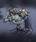 Let Sleeping Boys Spoon