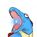 The Epic Totodile