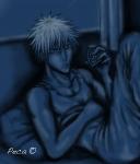 Ichigo's blues