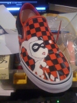 Harley Quin Shoes