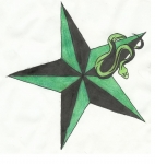 Star of Slytherin
