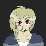 Blonde Vamp