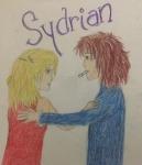 VA - Adrian and Sydney