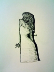 Pen Lady
