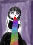 No more Vomiting Rainbows
