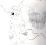 (Old/original) Jolly Bunny
