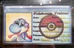 Pokemon Trainer Yoshi