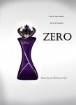 Zero the Perfume