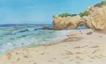 Lighthouse State Beach