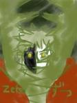 Akatsuki Sketch Set: Zetsu
