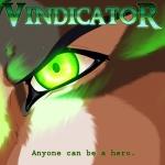 Vindicator Teaser