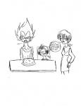 Evil meatloaf