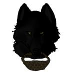 Wolf Basket