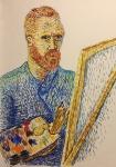 Van Gogh artist