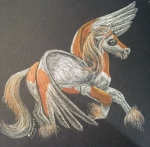 Koi Pegasus