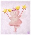 Hot Water Bottle Fairy
