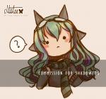 Commission - ShadowFox-Raine
