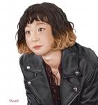 Jo Yi Seo fanart