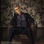 Final Fantasy 15- Ignis