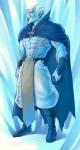Meister des Eis