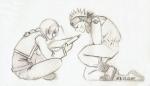 Fanart-Hagane no Shinobi
